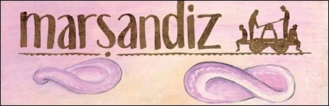 Marşandiz Fanzin #8 Çıktı!